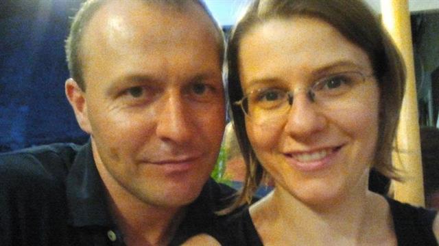 Maša i Davor love story